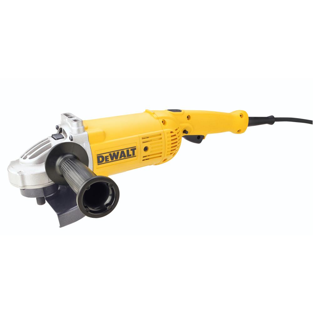 DEWALT DWE496 Úhlová bruska 230mm / 2600W