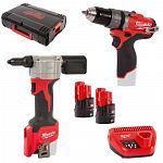 MILWAUKEE 4933CBT202