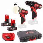 MILWAUKEE 4933CBT203