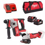 MILWAUKEE 4933CBT240