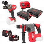 MILWAUKEE 4933CBT252