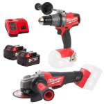 MILWAUKEE 4933CBT255