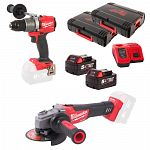 MILWAUKEE 4933CBT256