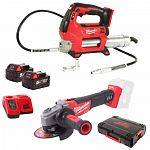 MILWAUKEE 4933CBT257