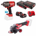 MILWAUKEE 4933CBT258