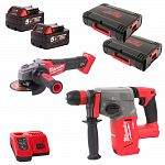 MILWAUKEE 4933CBT291